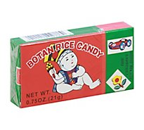 Botan Candy Rice - 0.75 Oz
