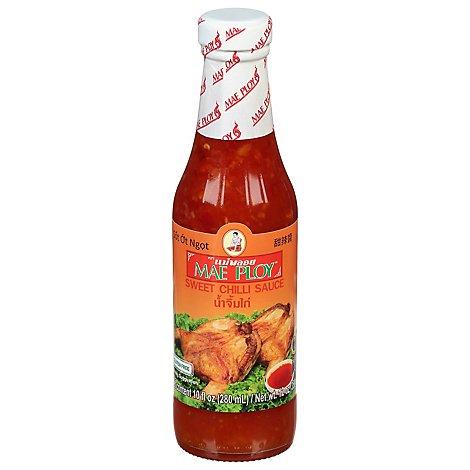 Mae Ploy Sweet Chili Sauce 12 Oz Jewel Osco