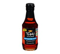 Thai Kitchen Fish Sauce Premium - 6.76 Oz