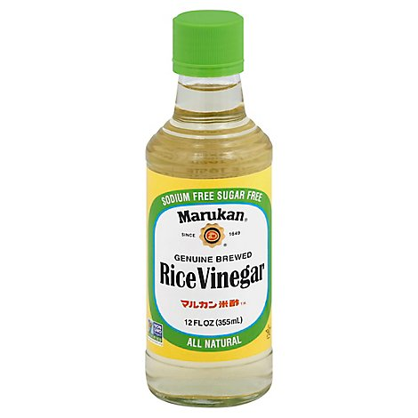Marukan Vinegar Rice Regular - 12 Oz