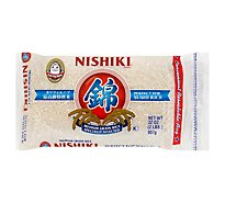 Nishiki Rice Premium Grade Medium Grain - 32 Oz