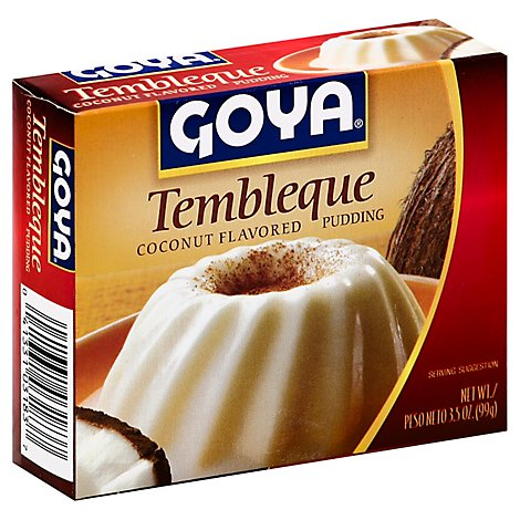 Goya Tembleque Box - 3.5 Oz
