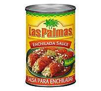 Las Palmas Sauce Enchilada Medium Can - 10 Oz