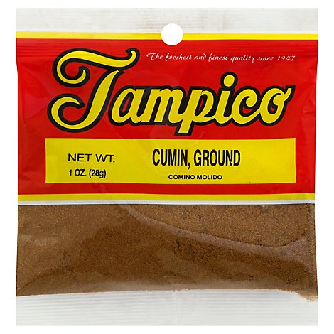 Tampico Spices Cumin Ground - Oz