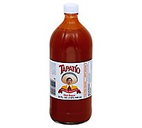 Tapatio Hot Sauce Salsa Picante Bottle - 32 Fl. Oz.