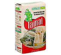 Ma Se Ca Specialty Food Masa Tamale - 4.4 Lb