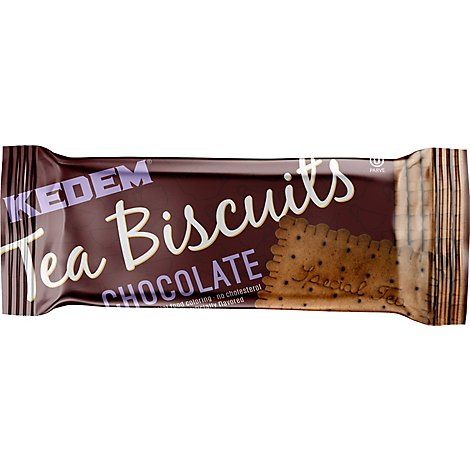 KEDEM Biscuits Tea Chocolate - 4.2 Oz
