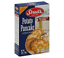 Streits Potato Pancake Mix - 6 Oz