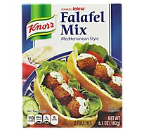 Telma Specialty Food Falafel Mix - 6.35 Oz