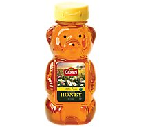 Gefen Honey Bear - 12 Oz