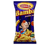 Osem Snacks Bamba Family Size - 3.50 Oz