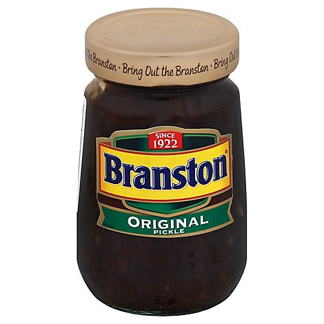 Branston Pickle Original - 12.69 Oz