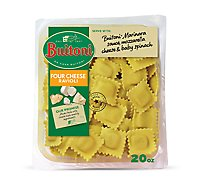 Buitoni Four Cheese Ravioli - 20 Oz.