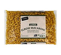 Signature SELECT Pasta Elbow Macaroni Bag - 32 Oz