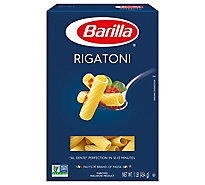 Barilla Pasta Rigatoni No. 83 Box - 16 Oz