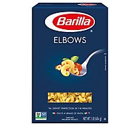 Barilla Pasta Elbows No. 41 Box - 16 Oz