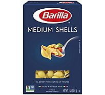 Barilla Pasta Shells Medium No. 393 Box - 16 Oz
