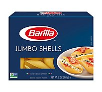 Barilla Pasta Shells Jumbo No. 333 Box - 12 Oz