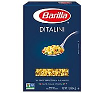 Barilla Pasta Ditalini No. 45 Box - 16 Oz