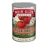 Muir Glen Organic Pizza Sauce - 15 Oz