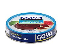 Goya Paste Guava Can - 21 Oz