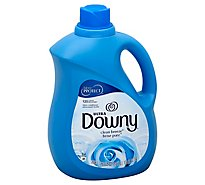 Downy Ultra Fabric Conditioner Liquid Clean Breeze - 103 Fl. Oz.