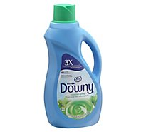 Downy Ultra Fabric Conditioner Mountain Spring 60 Loads - 51 Fl. Oz.