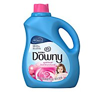 Downy Ultra Fabric Softener Liquid April Fresh - 103 Fl. Oz.