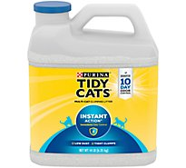 Tidy Cats Cat Litter Clumping Instant Action Bag - 14 Lb