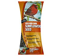 Signature Pet Care/Priority Wild Bird Food Sunflower Seeds - 5 Lb