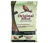 Signature Pet Care Wild Bird Food Original Blend - 5 Lb