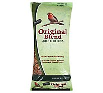 Signature Pet Care Wild Bird Food Original Blend - 10 Lb