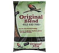 Signature Pet Care Wild Bird Food Original Blend - 20 Lb