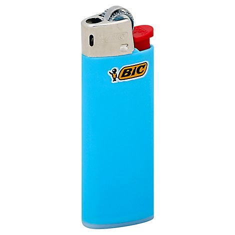 Bic Lighter Childproof Mini - Each