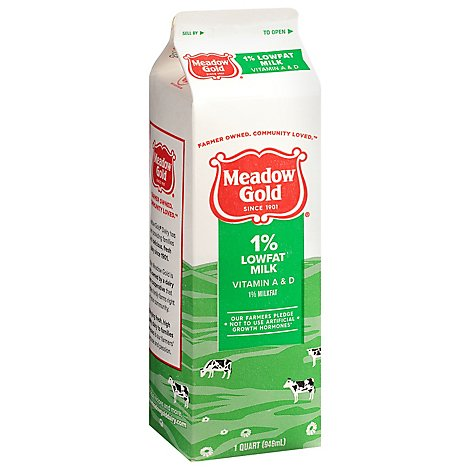 DairyPure Fat Free Milk - Half Gallon