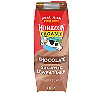 Horizon Organic Milk Chocolate 1% Lowfat - 8 Fl. Oz.