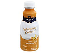 Lucerne Whipping Cream 1 Pint - 16 Fl. Oz.