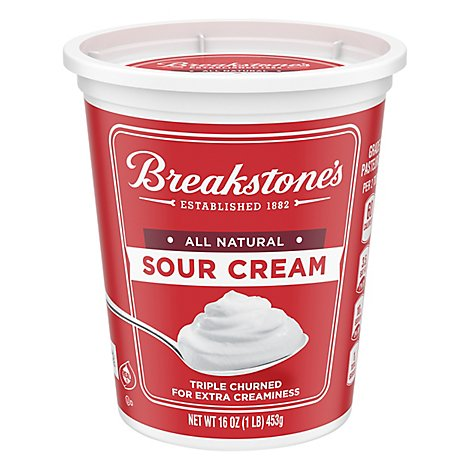 Breakstones Sour Cream - 16 Oz