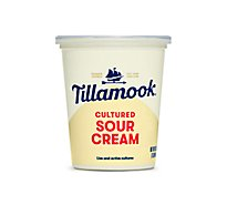 Tillamook Sour Cream - 16 Oz