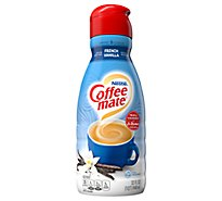 Coffeemate Coffee Creamer French Vanilla - 32 Fl. Oz.