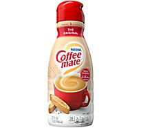 Coffeemate Coffee Creamer Original - 32 Fl. Oz.