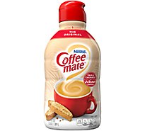 Coffeemate Coffee Creamer Original - 64 Fl. Oz.