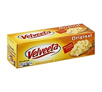 Velveeta Cheese Product Pasteurized Recipe Original - 32 Oz
