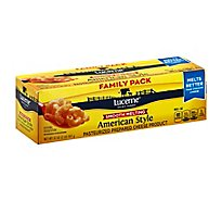 Lucerne Cheese Product American Style Smooth Melting - 32 Oz