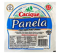 Cacique Panela Cheese - 12 Oz