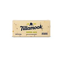 Tillamook Cheese Pepper Jack - 32 Oz