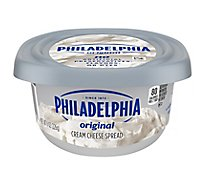 Philadelphia Cream Cheese Spread Original - 8 Oz