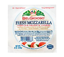 BelGioioso Cheese Mozzarella Fresh Classic Italian - 8 Oz