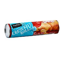 Signature SELECT/Kitchens Rolls Crescent 8 Count - 8 Oz