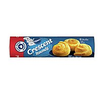 Pillsbury Crescent Rounds Original 8 Count - 8 Oz